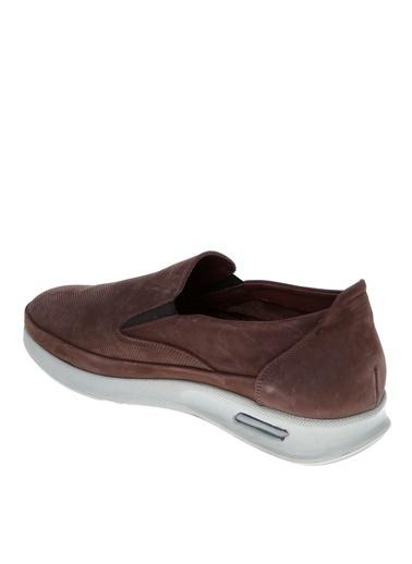 Penford Sneaker Ayakkabı Kahve